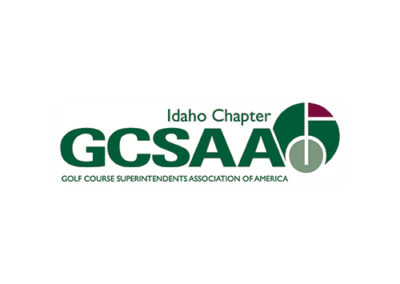 Idaho Chapter of Golf Course Superintendents