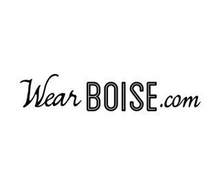 Wear Boise